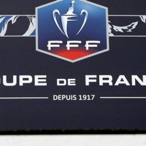 CDF- Thierry Goudet: ''Sur un match, tout est possible''