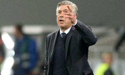 Ancelotti : « Pour la LdC, il y a mon PSG »