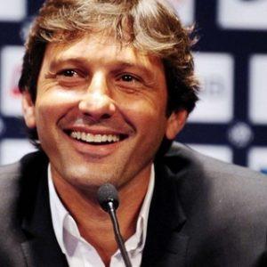 Selon Gianluca Di Marzio, Galatasaray serait intéressé par Leonardo, qui n'ira pas au Brésil