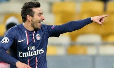 Mercato – Un club italien confirme son intérêt pour Ezequiel Lavezzi