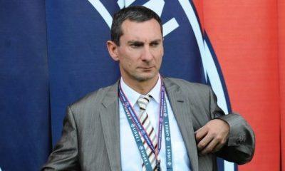 Garibian : « Turpin n'a pas réalisé un mauvais match »