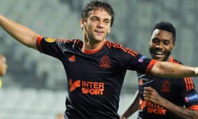 Thiago Silva sert d'exemple à l'OM