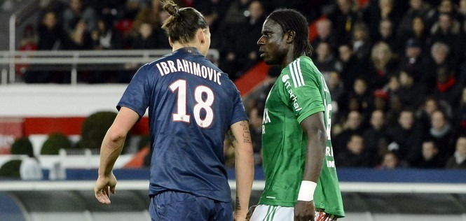 Bayal Sall : « Un gros match contre Paris »