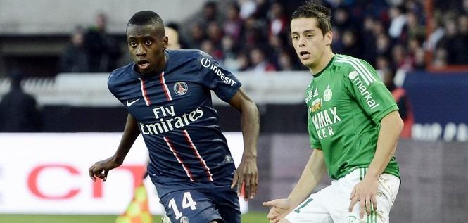 Ligue 1 - Hamouma très motivé pour affronter le PSG