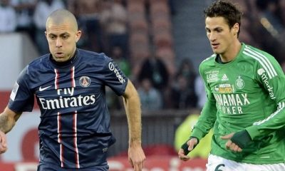 Le PSG apporte son soutien à Jérémy Clément