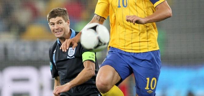 Gerrard : « Le plus beau but que j'ai jamais vu »