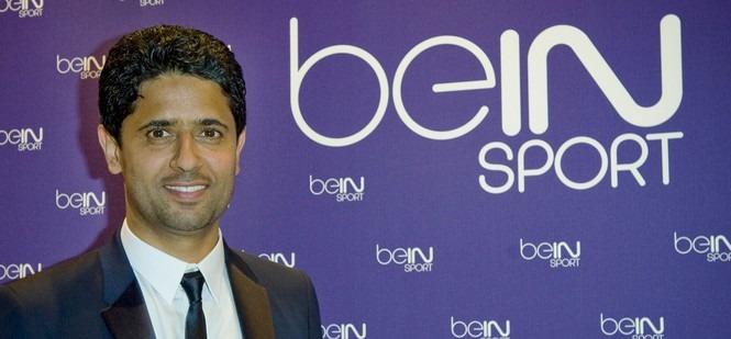 BeIn Sports diffusera PSG - Inter le 30 décembre