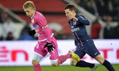 CdF : Evian vise « l'exploit » face à Paris