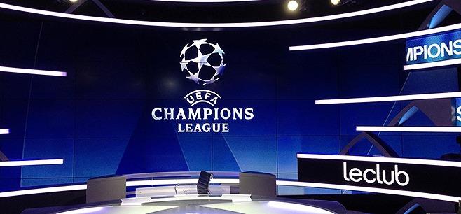 Les prix des maillots principaux des 32 équipes de la Ligue des Champions