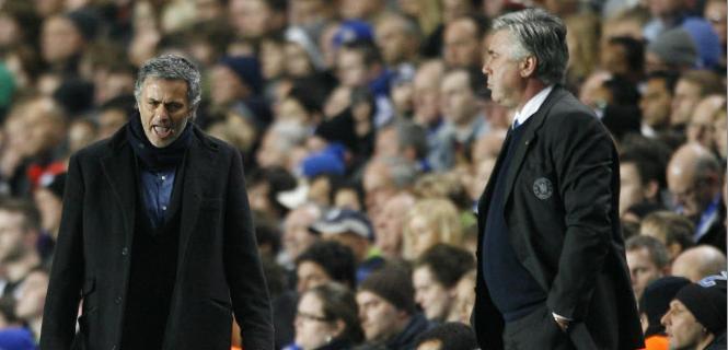 Face à la rumeur Mourinho, Ancelotti reste «calme»