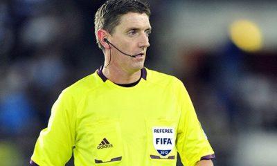PSG - Porto : Et l'arbitre du match sera...