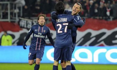 Valenciennes «zlatanné» par le PSG!