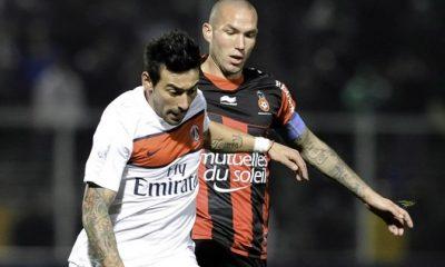 PSG - Nice : les équipes probables