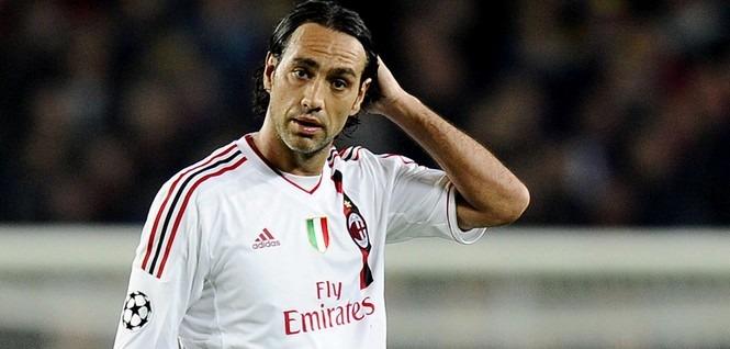 Nesta, Ancelotti et « l'incroyable » Thiago Silva