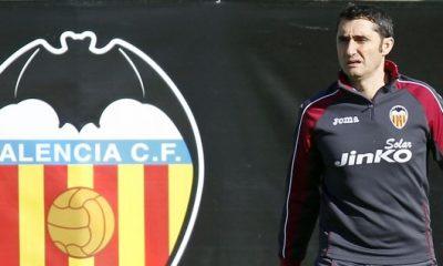 L'attaque du PSG impressionne Valence