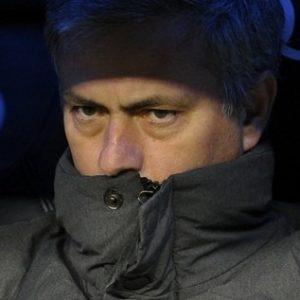 LDC - Mourinho licencié de Chelsea!