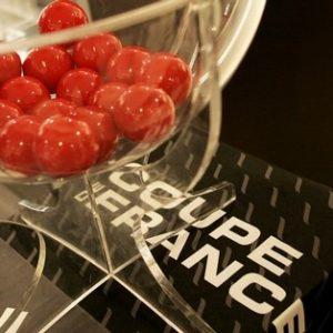 CDF - Le PSG recevra Toulouse en 16e de finale!