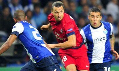 PSG - Porto : les équipes probables
