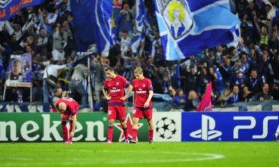 C1 : 10 000 supporters du FC Porto au Parc ?