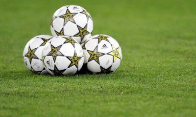 UEFA : La France prend le large sur le Portugal