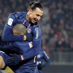 """Anciens - Ménez voit Milan champion avec Ibrahimovic et évoque des """"rapports excellents"""""""