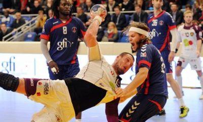 Et 12 sur 12 pour le PSG Handball !