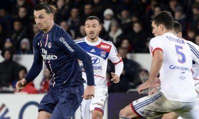 Ibrahimovic non sanctionné par la LFP