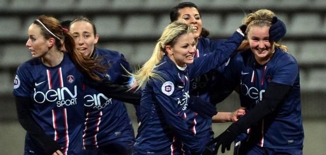 CdF/F : Le PSG écrase Tours en 16ème !