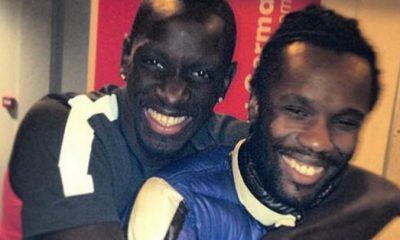 Sakho confirme le transfert de Luyindula à NY