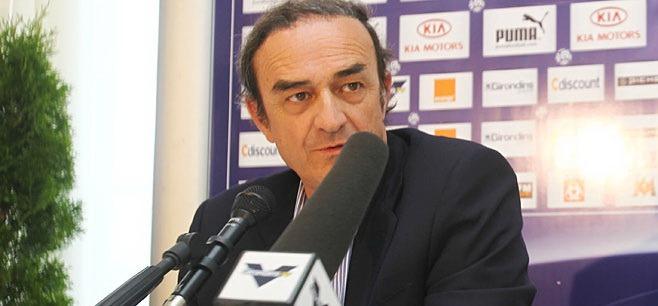 Laurent Blanc avait prolongé sans problème à Bordeaux