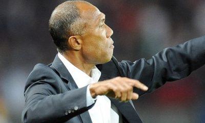 Kombouaré viré de son poste d'entraîneur à Al-Hilal