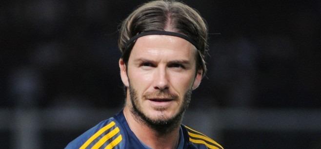 Beckham : « Je suis en route pour Paris »