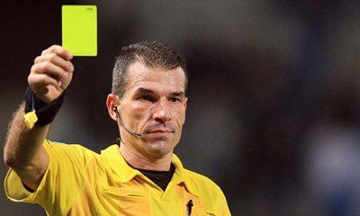 PSG - MHSC : Et l'arbitre du match sera...