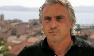 "David Ginola au ""centre cardio-thoracique de Monaco"" après un malaise cardiaque"