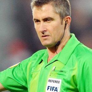 Ligue 1 - Bastia/PSG, Freddy Fautrel désigné pour arbitrer la rencontre