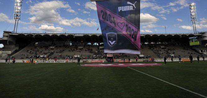 Bordeaux - PSG aura bien lieu dimanche soir