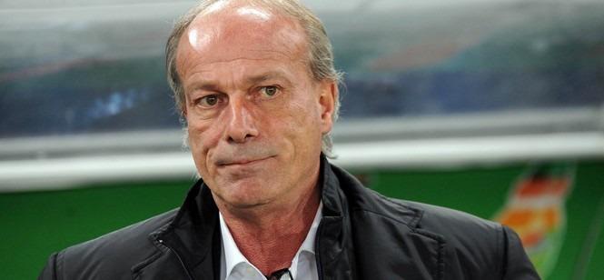 """Sabatini """"pas d'accord avec le PSG, mais je tiens à garder Digne"""""""