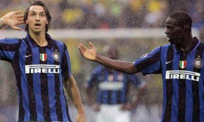 Zlatan apporte son soutien à Balotelli