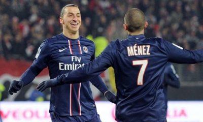 Grâce à Zlatan, le PSG s'offre Nancy