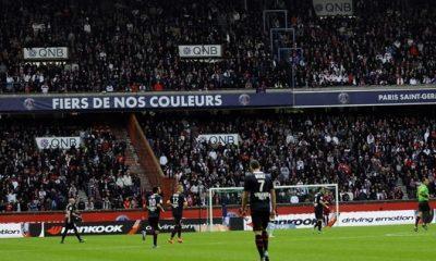 C1 : PSG - Valence à guichets fermés