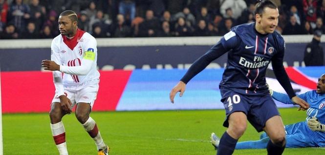 Hazard demande à Chedjou de respecter Zlatan