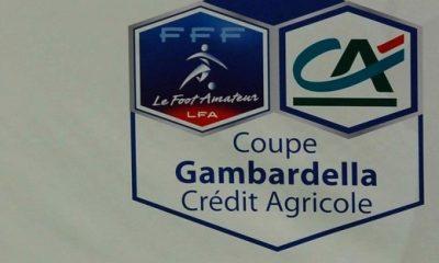 Gambardella : Vitré-PSG en 64èmes