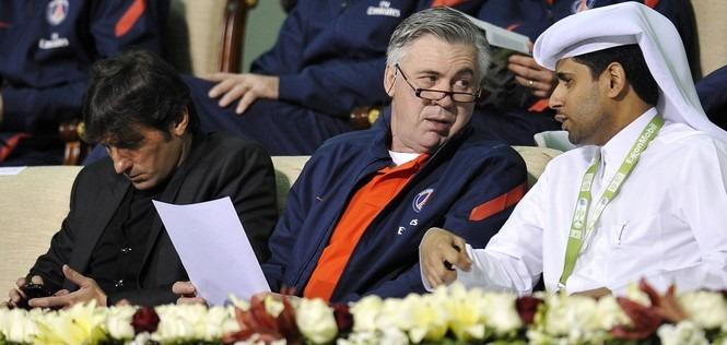 """PSG - Ménès """"Ancelotti n'a pas été foutu d'être champion contre Montpellier"""""""