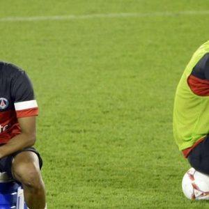 """Lucas : """"Zlatan dit toujours la vérité en face, à n'importe qui."""""""