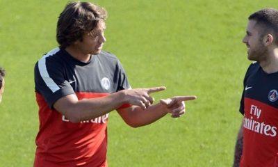 Lugano va effectuer la pré-saison avec le PSG