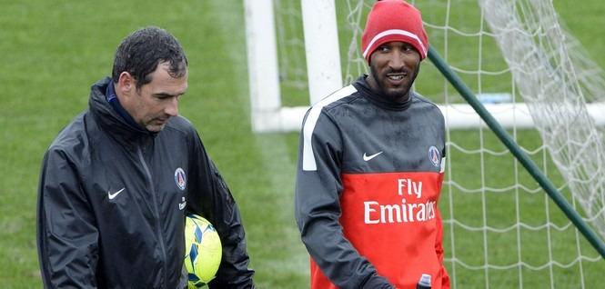 Anelka au PSG ? « Impossible » pour Ancelotti