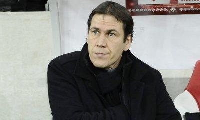 """Mercato - Digne """"une possibilité"""" pour l'AS Rome d'après Garcia"""