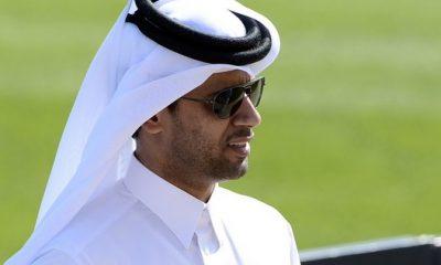 Laurent Perrin n'imagine pas les Qataris quitter le PSG et revient sur les différents projets