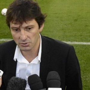 """Leonardo """"Il est temps de recommencer"""", mais ce serait plutôt à l'Inter"""