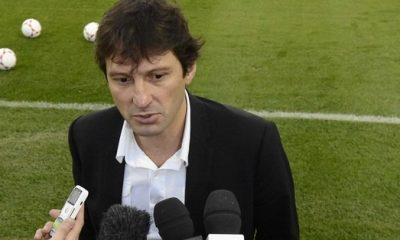 Leonardo : « Le lien sacré entre le PSG et moi est fort »